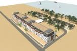 Teren budowlany 1,8ha przy brzegu morza