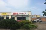 Sprzedam 4 lokale - 432m2 centrum Kędzierzyna najlepsza lokalizacja