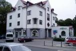 Kamienica komercyjna w Rzeszowie