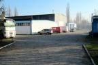 Hala magazynowa 450m2 do wynajęcia  - Nowy Dwór Mazowiecki