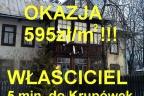 Sprzedam kamienicę w centrum Zakopanego