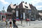 Szacowna nieruchomość w ścisłym centrum Gliwic