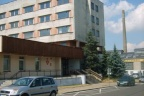 Budynek hotelowy 5 kondygnacji