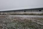 Ferma 5,5 ha w tym 7 budynków 7 tys. m2, plus 50 ha łąk