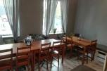 Restauracja w Głownie