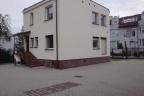 Lokal 175 m2, budynek 40 m2, działka 603 m2, całość wynajęta i ogrodzona