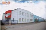 Centrum logistyczne Białystok