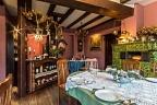 Dom weselny - restauracja z miejscami noclegowymi