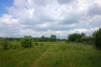 Sprzedam działkę budowlaną 3400m2 Grodzisk Maz Piaskowa blisko przystanku kolejki Wkd z pozwoleniem