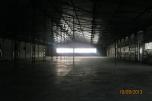 Obiekt przemysłowy w Starachowicach