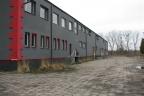 Hala produkcyjno - magazynowa z biurem i zapleczem socjalnym o pow. użyt. 2809 m 2 na działce 7000m2