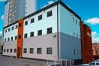Budynek na siedzibę firmy w Poznaniu z parkingiem