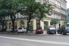 Lokal w Szczecinie narożny przy Ścianie Płaczu