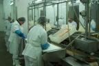 Sprzedam dochodową nową przetwórnię ryb - zorganizowane przedsiębiorstwo okazja