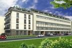 Komfortowy lokal 202 i 165 m2 idealne na gabinety lekarskie, kosmetyczne, usługi, przedszkole
