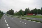 Działka komercyjna 4300 m2 Głogoczów koło Krakowa