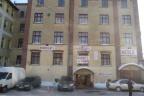 Budynek w Centrum Słupska