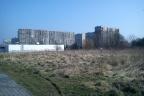Działka usługowa 5244 m2 Rybnik Raciborska - tuż obok Tesco