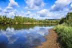 Kupię działkę z jeziorem, stawem, żwirownią, rzeką lub możliwością kopania okolice Warszawy