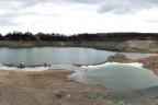 Kopalnia piaskowca kwarcytowego 40 000 000 ton 0.39zł/tona