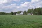 Gospodarstwo rolne 4 ha z dużym domem