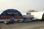 Wynajmę halę o powierzchni do 2000m2 w Krośnie przy obwodnicy