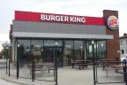 Burger King na sprzedaż, Warszawa