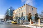 Warszawa Praga Południe ul. Męcińska bud 1400 m2, grunt 2670 m2 cena 6 000 000 netto