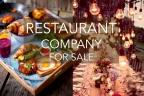 Na sprzedaż bardzo dochodowa restauracja