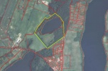 Jezioro z otaczającym terenem ok 20 ha sprzedam