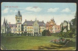 Kupię kompleks budynków, kamienic do remontu, pałac, dwór, inny budynek wpisany na listę zabytków