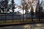 Hala magazynowa 216 m2 do wynajęcia  - Nowy Dwór Mazowiecki