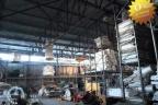 Do wynajęcia stalowy budynek magazynowo-produkcyjno