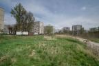 Grunt mieszkaniowy z pozwoleniem na budowę