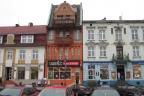 Kamienica usługowo-mieszkalna w Starogardzie Gdańskim