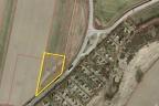 Działka inwestycyjna pod stację paliw - 4006 m2