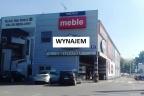 Lokal 400 mkw. w centrum Piaseczna przy Cerrefour