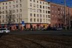 Plac Narutowicza lokal 23m2, witryna i wejście od ul. Filtrowej 70