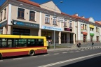 Żary, nowo wybudowane centrum handlowe do sprzedaży, też Zielona Góra, Wałbrzych