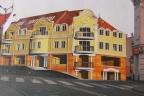 Kwidzyn Stare Miasto lokal do wynajęcia 110 kw.