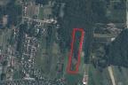 3,56 ha z lasem - oferta dla developerów/ inwestorów
