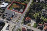 Działka handel/usługi 6.200 m2 bezpośrednio przy Biedronce ( wspólny parking )
