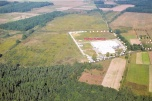 Tereny przemysłowo-logistyczne 66 ha