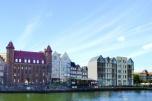 Lokal handlowy Gdańsk Stare Miasto