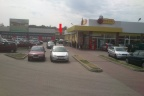Lokal przy Biedronce - Nowa Sól