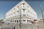 Al. Solidarności róg Al. Jana Pawła II do wynajęcia 62m mieszkanie na biuro, kancelarię