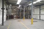 Obiekt po nowoczesnym zakładzie produkcyjnym o powierzchni użytkowej 3208 m2_2 hale, biurowiec