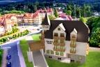 Hotel w strefie uzdrowiskowej Świeradowa-Zdroju