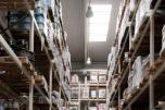 Nowa hala o funkcjach: magazynowej, handlowej, produkcyjnej i biurowej, o powierzchni 2 806 m2