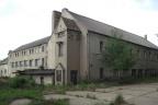 Nieruchomość przemysłowa zabudowana 8739 m², zakład produkcyjny, działka Recz